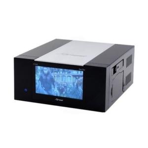 Xtrend ET 8500 HD Linux